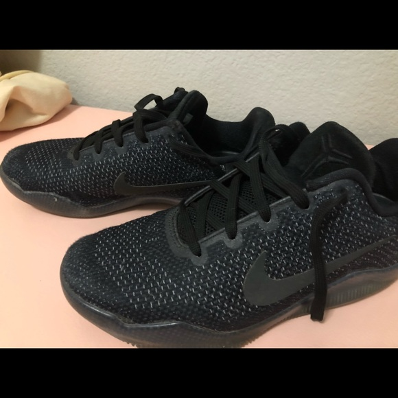 Nike Kobe 1 Xl Elite Boys Youth Shoes